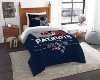 NFL New England Patriots Twin Comforter Set