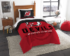 NHL New Jersey Devils Twin Comforter Set