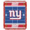 NFL New York Giants Baby Blanket