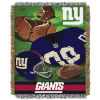 NFL New York Giants Vintage 48x60 Tapestry