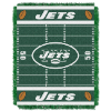NFL New York Jets Baby Blanket