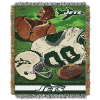 NFL New York Jets Vintage 48x60 Tapestry