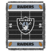 NFL Oakland Raiders Baby Blanket
