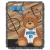 NBA Orlando Magic Baby Blanket