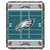 NFL Philadelphia Eagles Baby Blanket