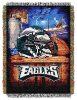 NFL Philadelphia Eagles Home Field Advantage 48x60 Tapestry Throw