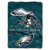 NFL Philadelphia Eagles 60x80 Super Plush Throw Blanket