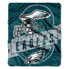 NFL Philadelphia Eagles 50x60 Raschel Throw
