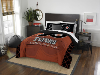 NHL Philadelphia Flyers QUEEN Comforter and 2 Shams