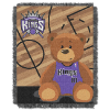 NBA Sacramento Kings Baby Blanket