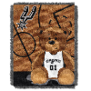 NBA San Antonio Spurs Baby Blanket