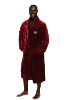 NFL San Francisco 49ers Silk Touch Bath Robe (MENS LARGE/XL)