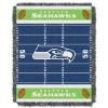 NFL Seattle Seahawks Baby Blanket