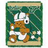 NCAA South Florida Bulls Baby Blanket