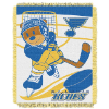 NHL St. Louis Blues Baby Blanket