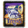 NFL Tennessee Titans Home Field Advantage 48x60 Tapestry Throw