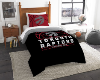 NBA Toronto Raptors Twin Comforter Set