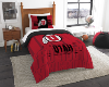 NCAA Utah Utes Twin Comforter Set