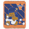 NCAA Virginia Cavaliers Baby Blanket