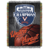 NCAA Virginia Cavaliers 2019 NCAA Basketball Champs Commemorative Tapestry