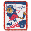 NHL Washington Capitals Baby Blanket