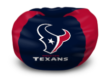 NFL Houston Texans Bean Bag Chair