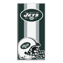 NFL New York Jets Beach Towel