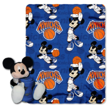 NBA New York Knicks Disney Mickey Mouse Hugger