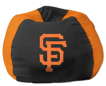 MLB San Francisco Giants Bean Bag Chair