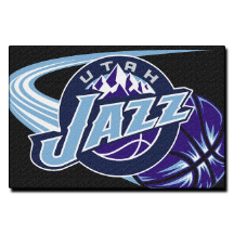 NBA Utah Jazz 20x30 Tufted Rug