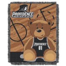 NCAA Providence Friars Baby Blanket
