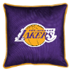 SIDELINES Series Throw Pillows