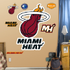 NBA FATHEAD Wall Graphics