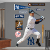MLB FATHEAD Wall Graphics