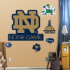 NCAA FATHEAD Wall Graphics