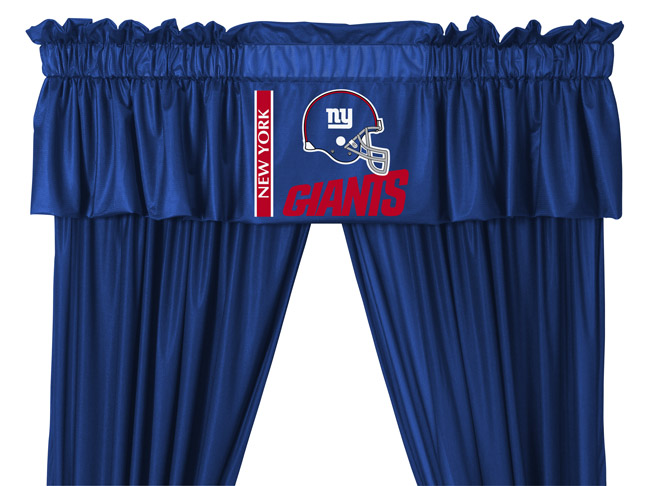 New York Giants Bedding And Sports Bedroom Buy At Team